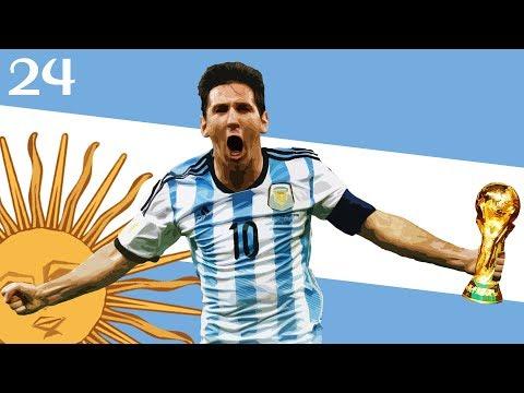 🇦🇷 L'Argentine peut-elle gagner la Coupe du Monde ?