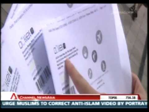 120921_Channel NewsAsia: Singapore's group buying industry faces challenges