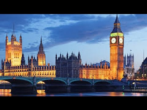 London Vlog (BBC Tour) 13 03 2016