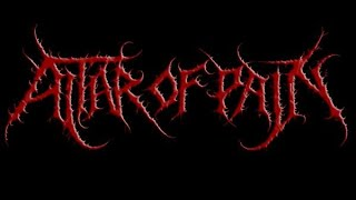 Watch Altar Of Pain Organic Pathogen video