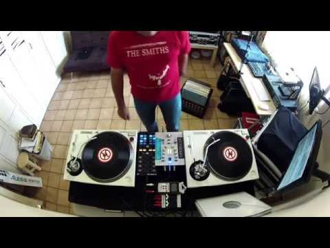 Fino Radio Funky Bruster