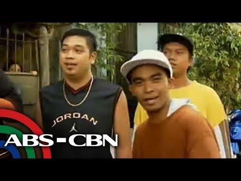 Bandila: Instead Of Gang Riots, This Group Prefers Rap Music