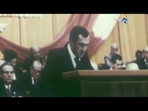 Adevăruri despre trecut: Cariera lui Nicu Ceauşescu