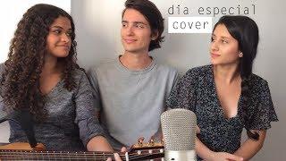Baixar DIA ESPECIAL (cover) - Milton Savoldi, Isabela Dias & Monique Elen