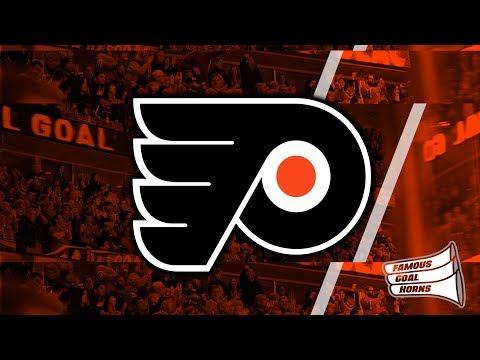 Philadelphia Flyers 2018 Goal Horn