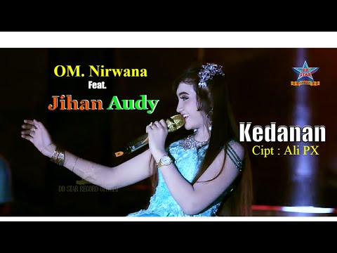 Jihan Audy - Kedanan [official music video]