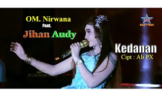 Download Jihan Audy - Kedanan [official music video]