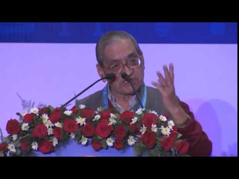 Image result for Day 1 - Plenary Session - Prof Kapil Kapur - YouTube photo