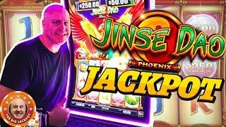 🔥JINSE DAO DRAGON BONUS JACKPOT! 🔥High Limit Free Game Slot Fun! 🎰