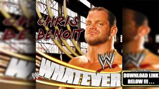 Watch Wwe Whatever chris Benoits Theme video