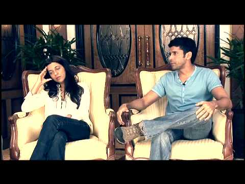 Farhan Akhtar & Zoya Akhtar on Zindagi Na Milegi Dobara