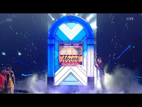 The X Factor UK 2016 Live Shows Week 4 Results Next Week's Theme Full Clip S13E20