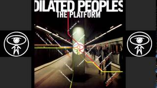 Dilated Peoples - Ear Drops Pop (Remix)