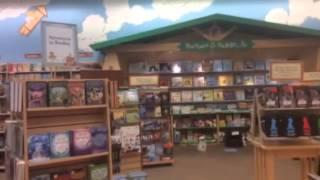"Gambar cover Las Vegas.""Barnes E Noble Jr"".Книги Малышам.Магазин.USA."