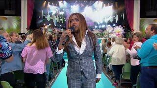 Lagaylia Frazier - Uptown funk - Lotta på Liseberg (TV4)