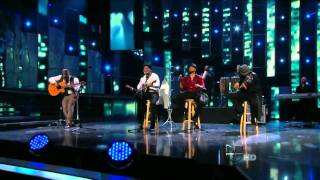 Aventura - Su Veneno/Dile Al Amor (Live Premio Lo Nuestro) (HD) FB/GrupoAventuraChile.mp4