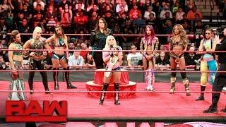 Download Alexa Bliss' Raw Women's Championship Coronation: Raw, May 1, 2017 Mp3 and Videos