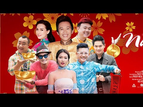 Phim Việt Nam Chiếu Rạp Mới Nhất 2018 - Phim Tình Cảm Việt Nam Hay Nhất - Hoài Linh, Bảo Chung thumbnail