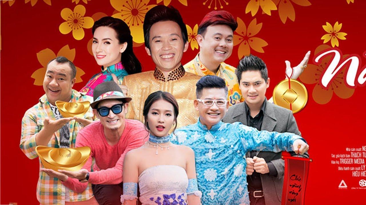 Phim Việt Nam Chiếu Rạp Mới Nhất 2018 - Phim Tình Cảm Việt Nam Hay Nhất - Hoài Linh, Bảo Chung