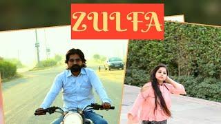 ZULFA OFFICIAL (NEETU~DEV) FEAT. DR ZEUS (Yasmine, Shortie & Fateh) YOUR TIME STUDIOS