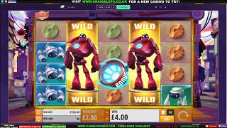Let's Bonus Some Slots! Online Casino Bonus Compilation [BIG WINS?] [Some Roulette?]