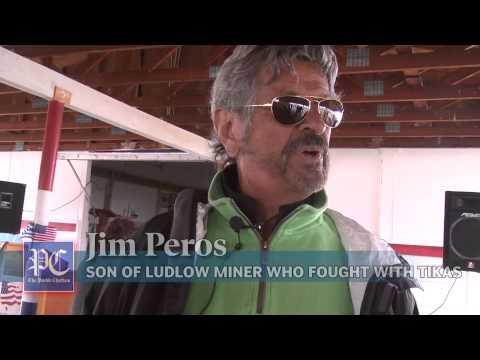 Pueblo Chieftain: 100th Anniversary of the Ludlow Massacre