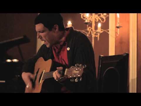 """Damien Jurado - """"Museum of Flight"""" Live at The Warehouse"""