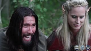 Kickstarter Spotlight : The Rangers: Bloodstone Fantasy She-Elf Sharia Gethyra Featurette