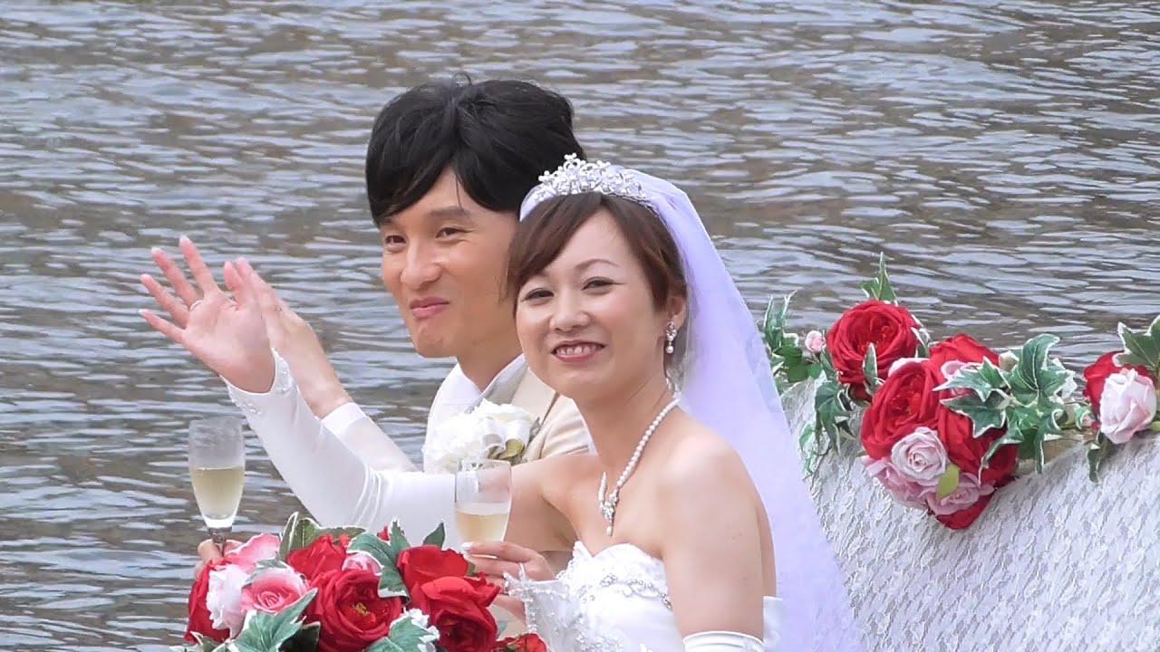 ディズニーシー・ミラコスタ結婚式 ~セレナータ・イン・ヴェネツィアン・ゴンドラ~