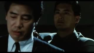 любимый фрагмент из фильма Джона Ву. Наемный убийца. 1989 г. John Woo. The Killer. (последняя пуля)