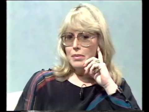 Rare Cynthia Lennon interview with John Stapleton Part 2 of 2