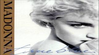 Madonna - True Blue (The Colour Mix)