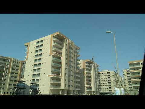 HOUSING COMPLEX IN JEDDAH