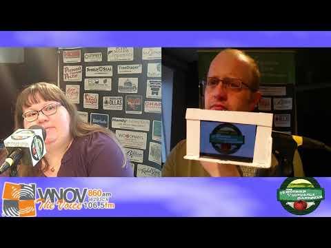 S2E7 Segment 12 time saving tips in the garden  TWVG Radio show