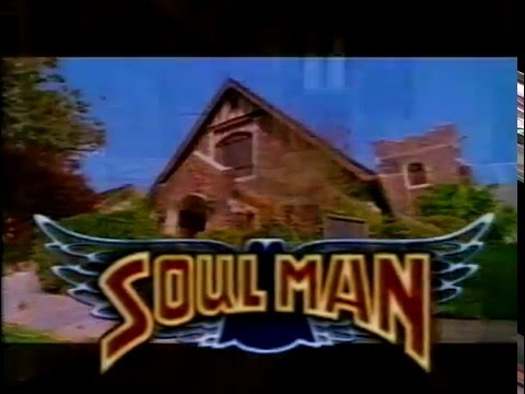 Soul Man - Season 2 Episode 15: Todd and the Bod