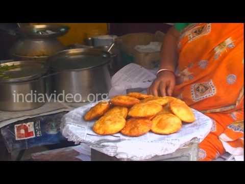 Street Shop, Tripura