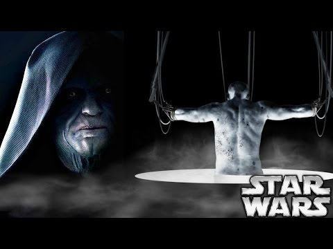 What Made Darth Vader So Loyal to the Emperor – Star Wars Explained
