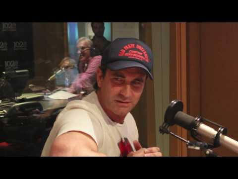 1029 Hot Tomato - Pete Murray live - 2017-04-10