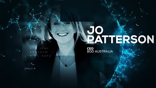 Investor Stream chats with: Bod Australia CEO Jo Patterson (March 31, 2020)