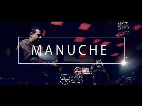 Manuche on Arena Originals -  Show