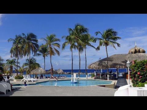 Sunscape Curacao Resort, Spa & Casino 4K
