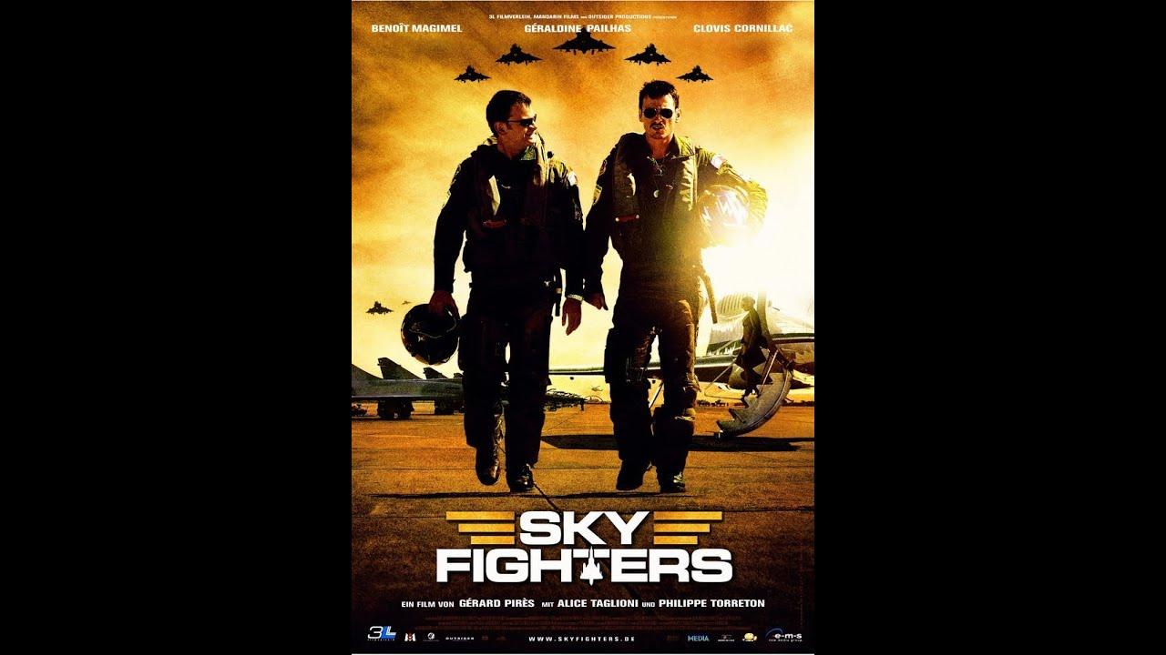 Sky Fighters Trailer