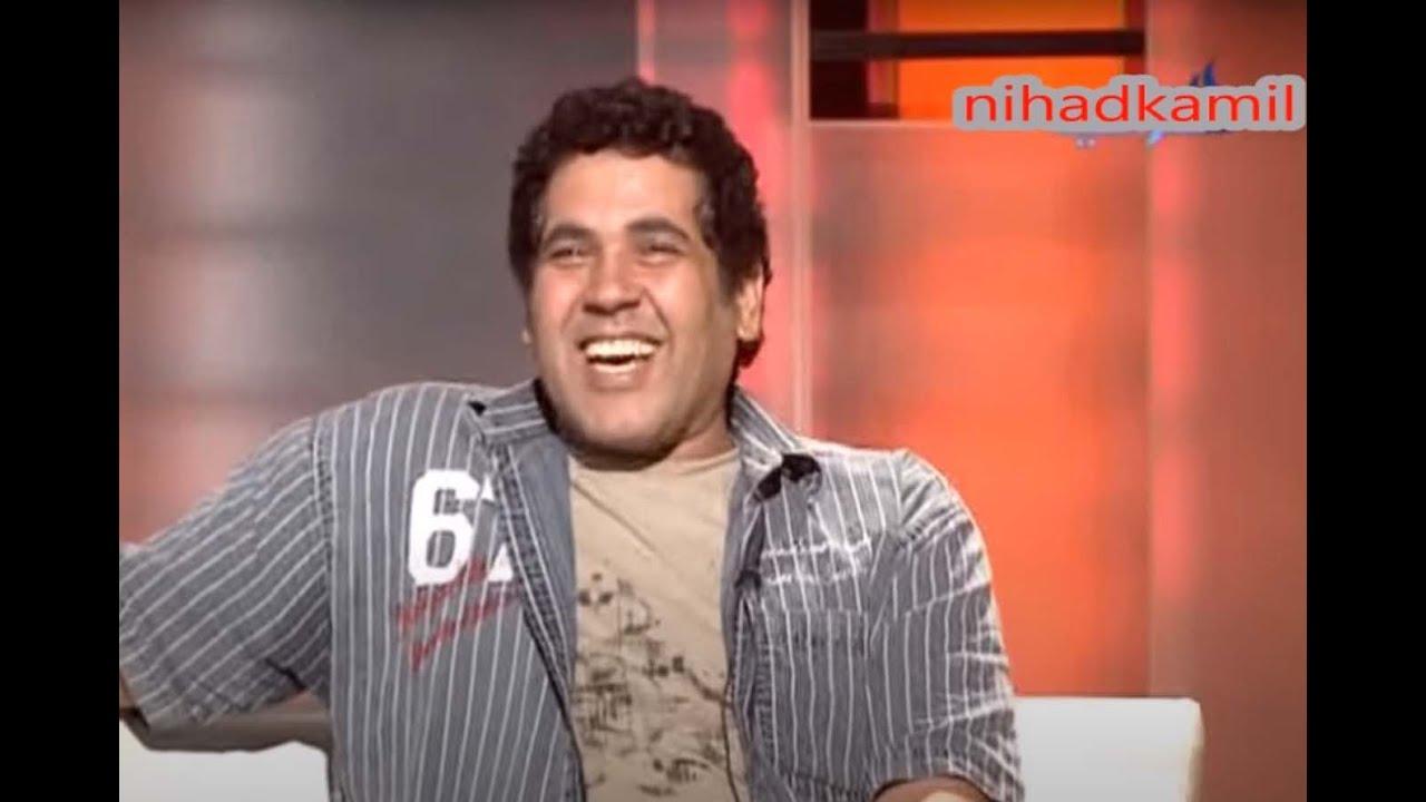 مقلوبة  ـ رياض الوادي، رحيم مطشر، ستار اللامي  ـ حلقة الفنان محمد هاشم
