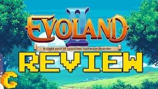 Evoland 2 Review