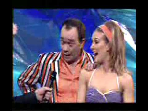 Todd Carty Out of Control  Dancing on Ice  Funniest Moment Ever