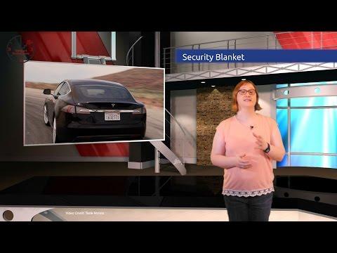 LEAF Recall, Tesla Model 3 Lottery, BMW i3 reliability. T.E.N. Future Car News 18th March 2016