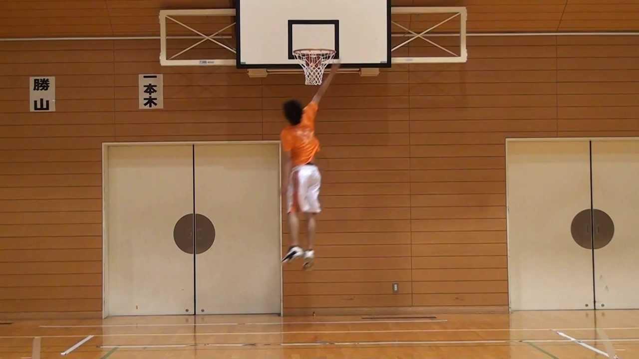ジャンプ力がたった二週間で30センチupする方法 バスケットが