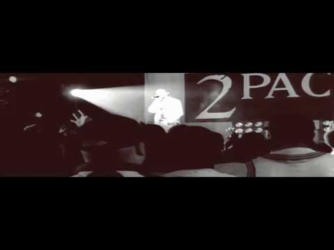 2Pac - This Life I Lead / Remix 2017 - DJ PACO 61
