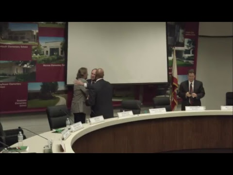 Monrovia Unified School District Board of Education | February 28, 2018 | Regular Meeting