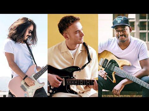 【3大ギタリスト】これさえ聞けば大丈夫!今話題のNeo Soulギタリストを紹介します!